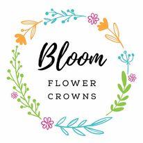 Bloom Flower Crowns
