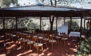 Boho Design wedding