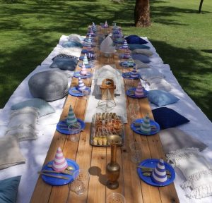 Chasing Daydreams Event Planning picnic