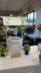 Chasing Daydreams Event Planning wishing well
