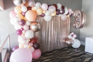 Chasing Daydreams Event Planning 30th