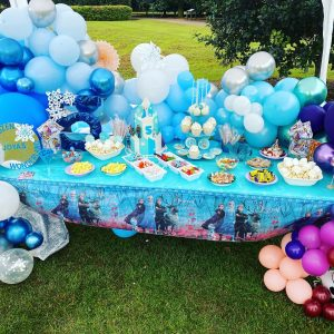 Cool Character Costumes & Party Hire frozen