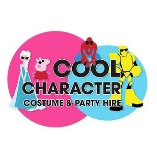 Cool Character Costumes & Party Hire