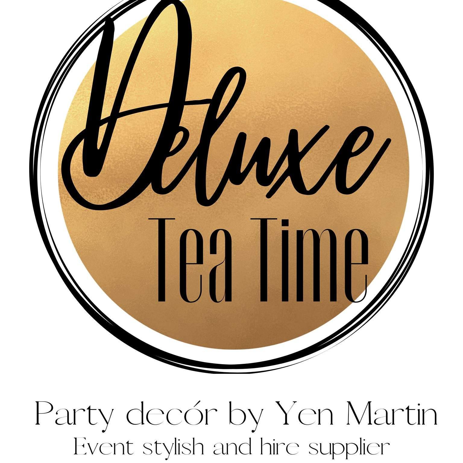 Deluxe Tea Time