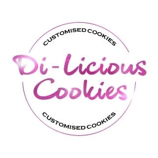 Di-Licious Cookies
