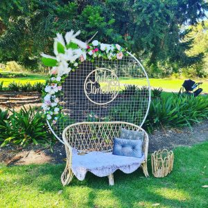 ER Party Hire Adelaide baby shower