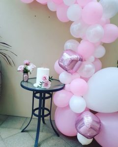 ER Party Hire Adelaide birthday
