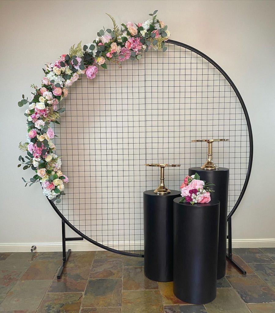 Eventia & Co florals