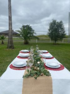 Events By Ebony Louise Christmas