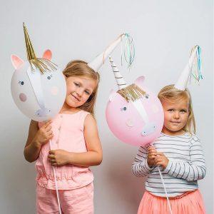 Favor Lane balloons