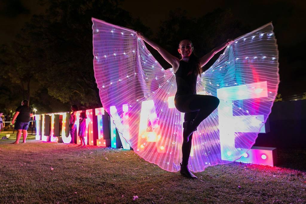 Fiona Fyrebird Kranz wings