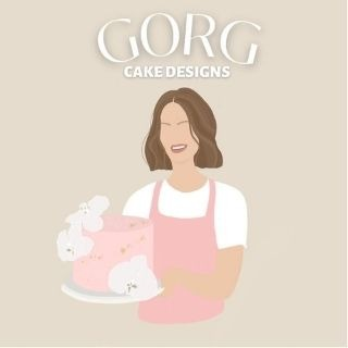 Gorg Cake Designs
