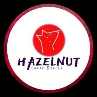 Hazelnut Laser Design