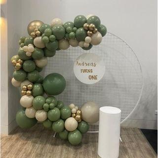 I & Z Balloon Creations