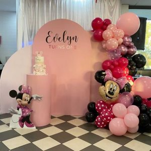 LC Cut Out Hire & Creations disney