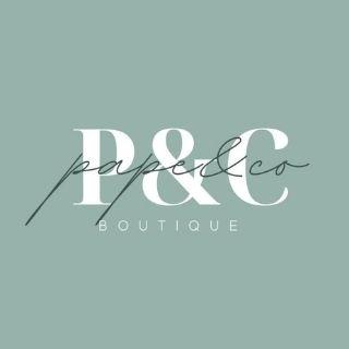 Paper & Co Boutique