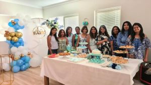 Party Styling By Nil baby shower