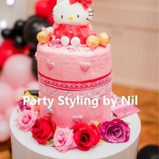 Party Styling by Nil