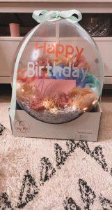 Pop Me Balloon Co birthday