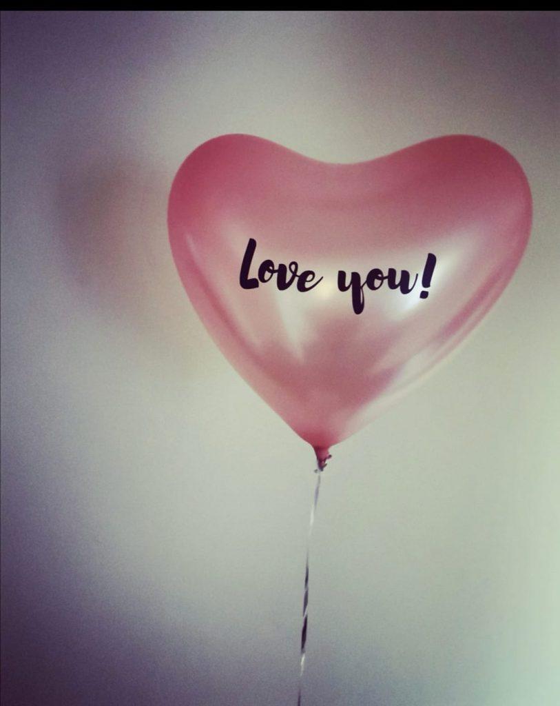 Popped & Co balloon