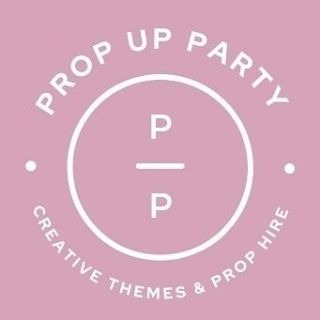 Prop Up Party