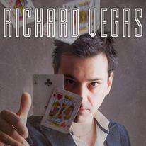 Richard Vegas Magician
