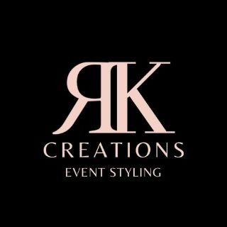 RK Creations Event Styling
