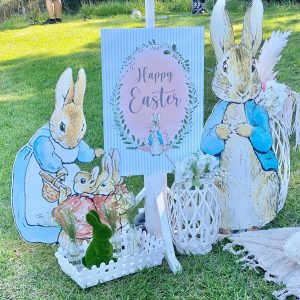 Silverlinings Events easter