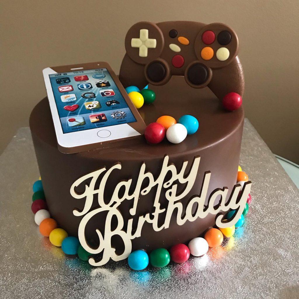 Smash That Cake gamer