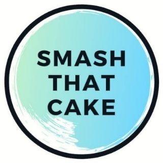 Smash That Cake