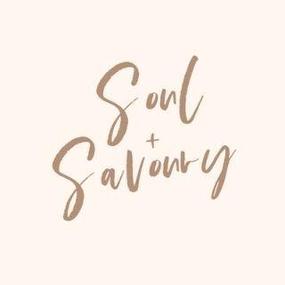 Soul + Savoury