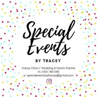 Special Events By Tracey