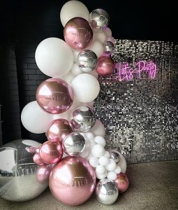 Stylish Soirees Perth party