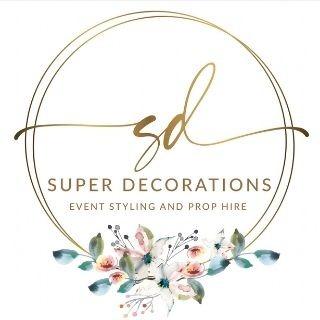Super Decorations