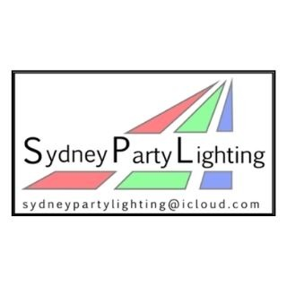 Sydney Party Lighting