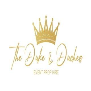 The Duke & Duchess Props