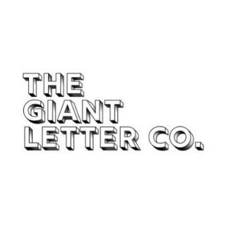The Giant Letter Co.