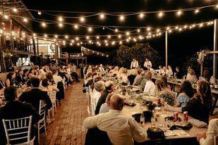 Vicky Rahmic Weddings + Events wedding