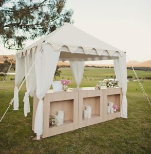 Whitehouse Marquees bronte marquee