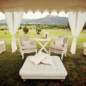 Whitehouse Marquees luxury