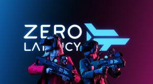 Zero Latency combat games