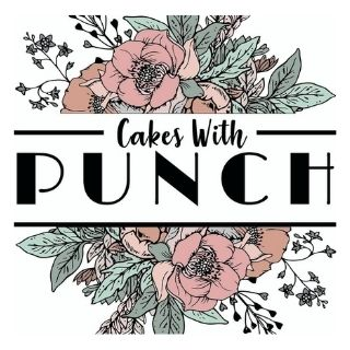 Cakes With Punch