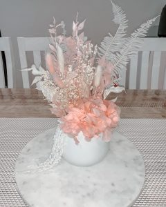Events By Kiara flowers