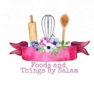 Foods And Things By Salam