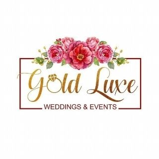 Gold Luxe Weddings & Events