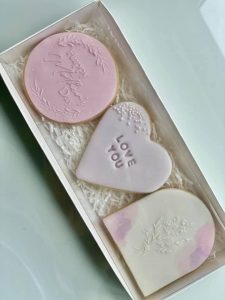 Gorg Cake Designs biscuits