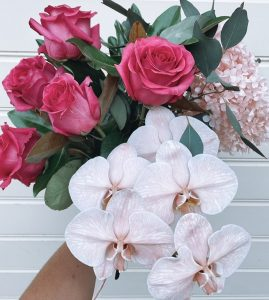 In Style Event Planning flowers