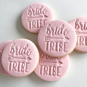 Little Bunneys Three bridal tribe