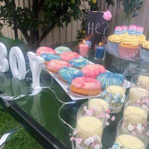 MYummy Desserts dessert table