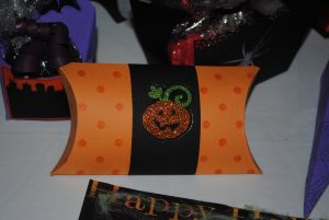 Perfect Party Bags halloween